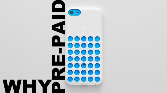 Why Prepaid?